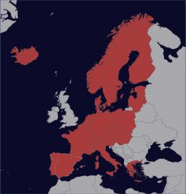 加盟 国 eu
