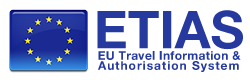 ETIAS EU VISA - European Travel Information and Authorisation System